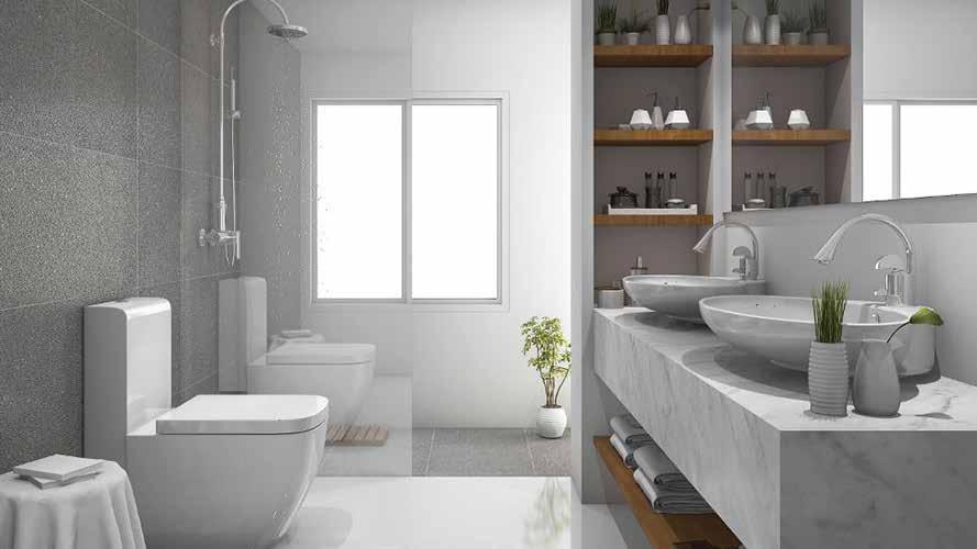 Page 96 of Home Interior: 5 Ways to Create Good Bathroom