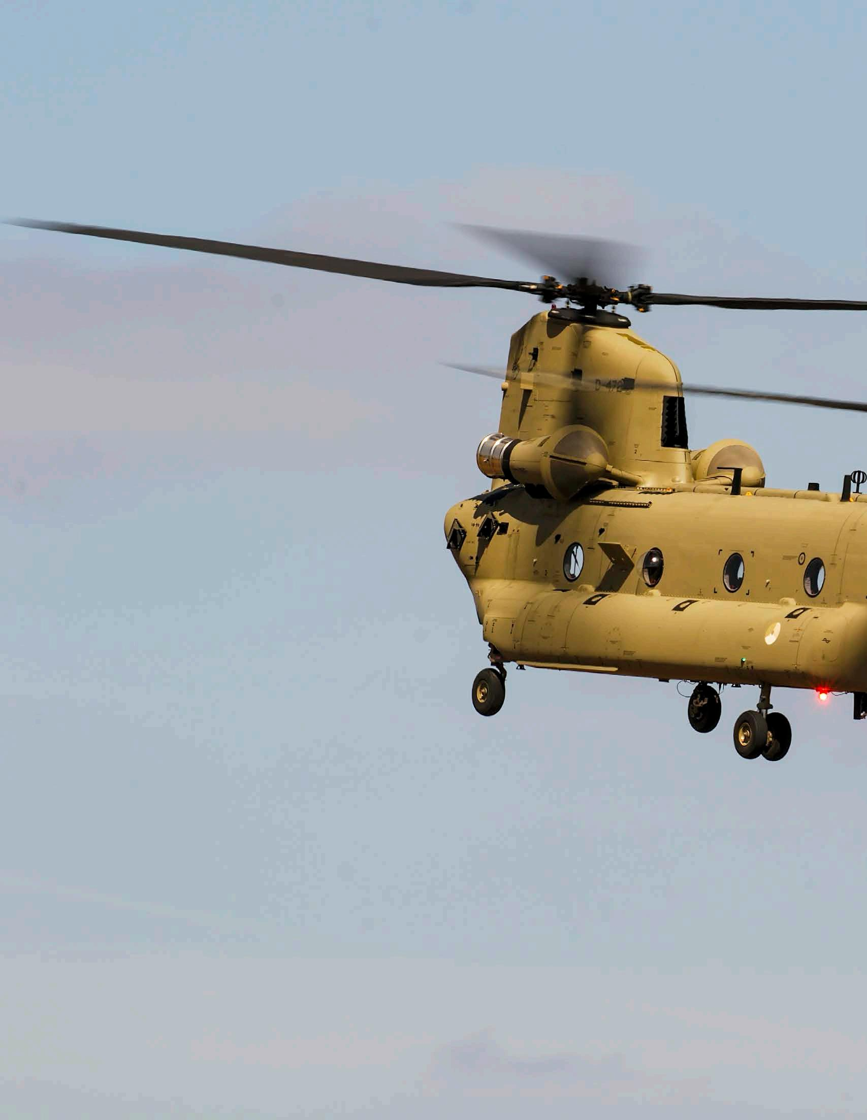 Page 74 of RNLAF's New Chinook, The Netherlands