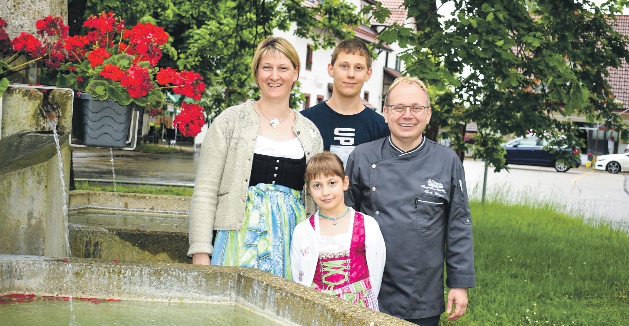 """Page 9 of Landgasthaus """"Maien"""" in Eichsel hat wieder geöffnet"""