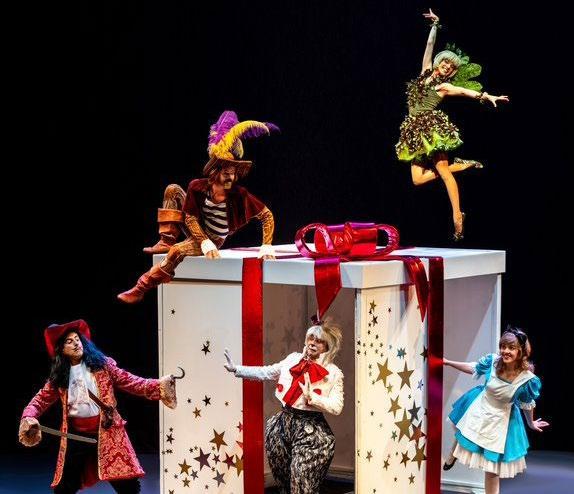 Page 20 of Teatro e Espetáculos
