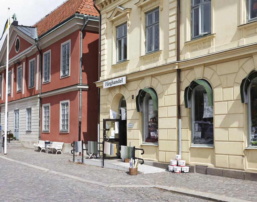 Page 18 of Askersunds Färghandel