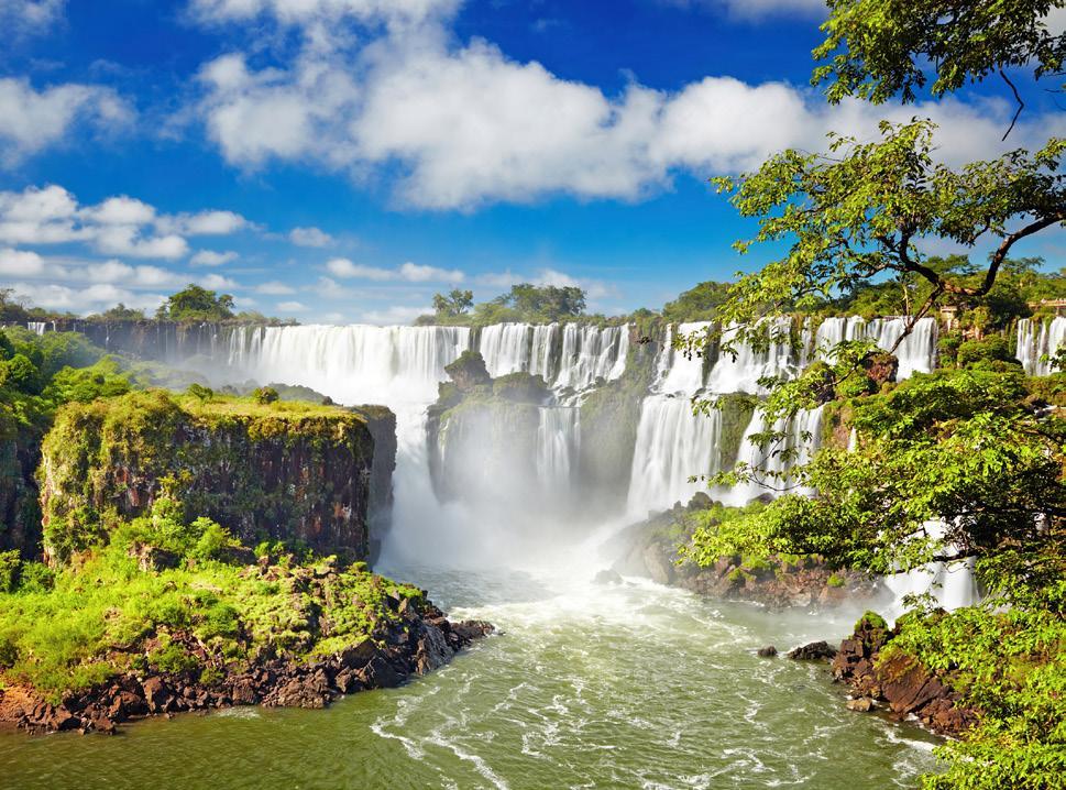 Page 12 of Najkrajšie vodopády sveta