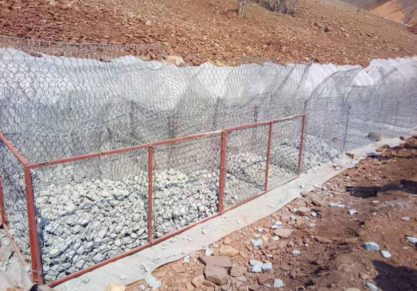 Page 26 of Gabion systems need geotextiles