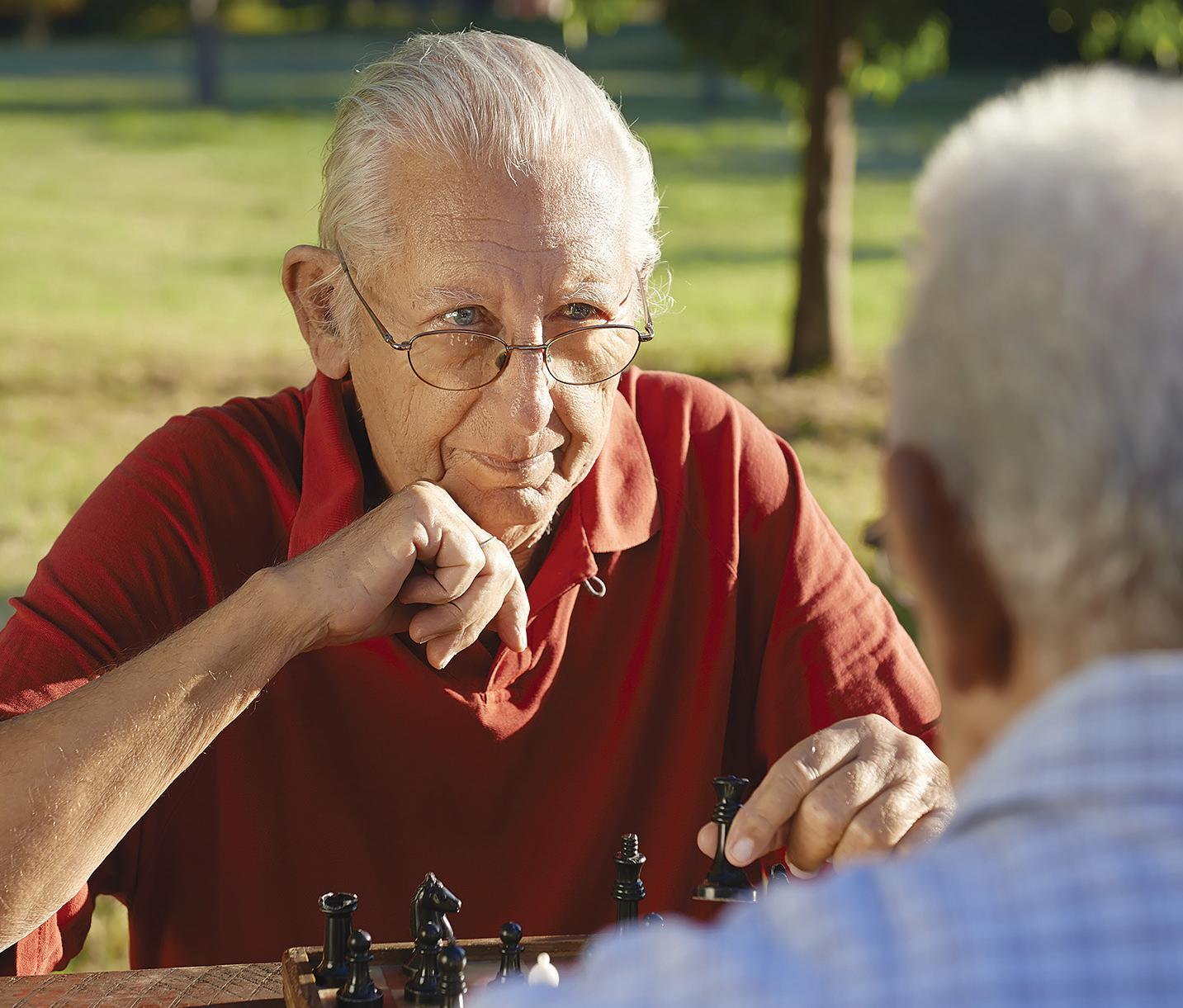 Page 13 of Freedom! The Importance of Maintaining Independence for Seniors