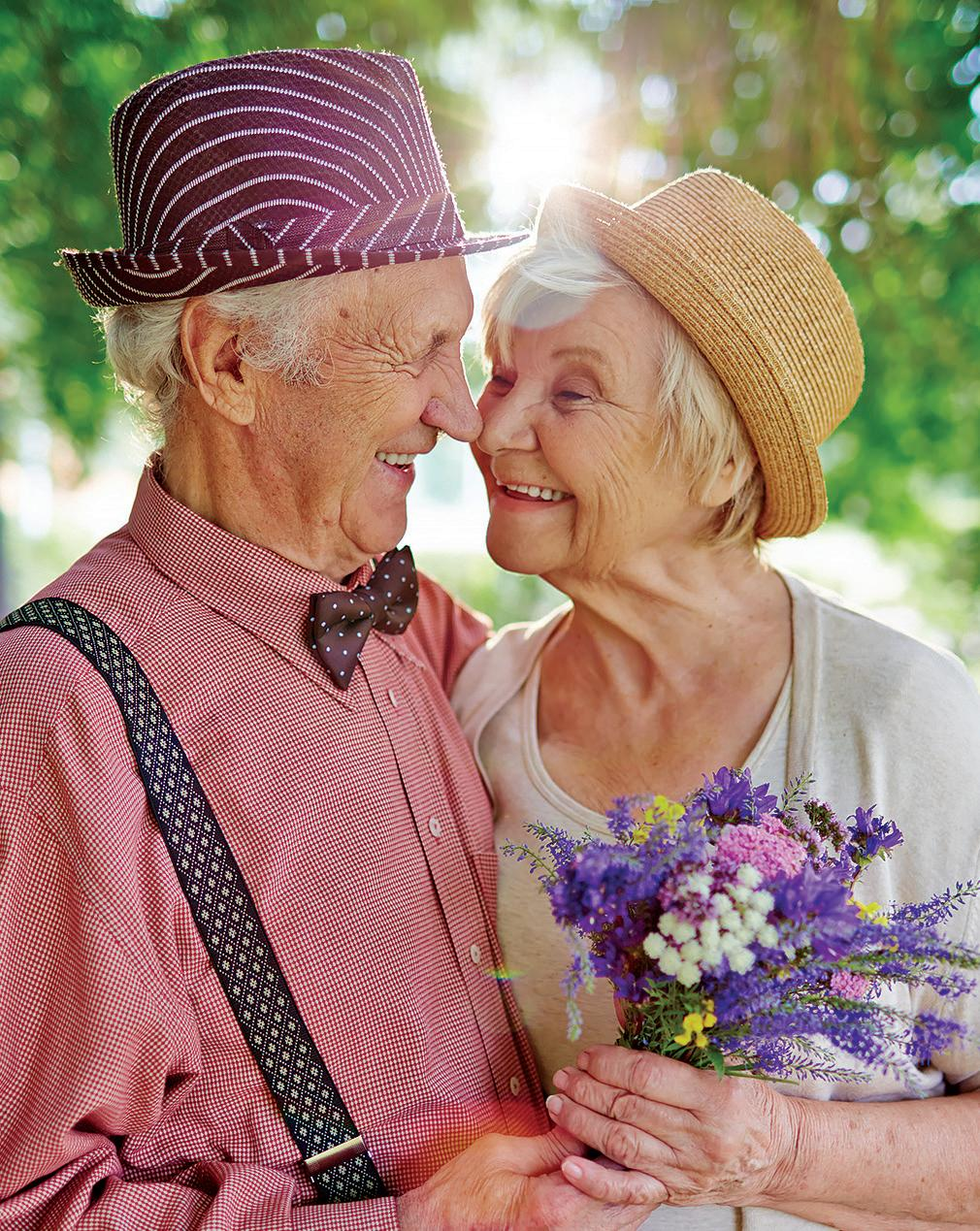 Page 18 of Top 10 Tips for a Happy Relationship!