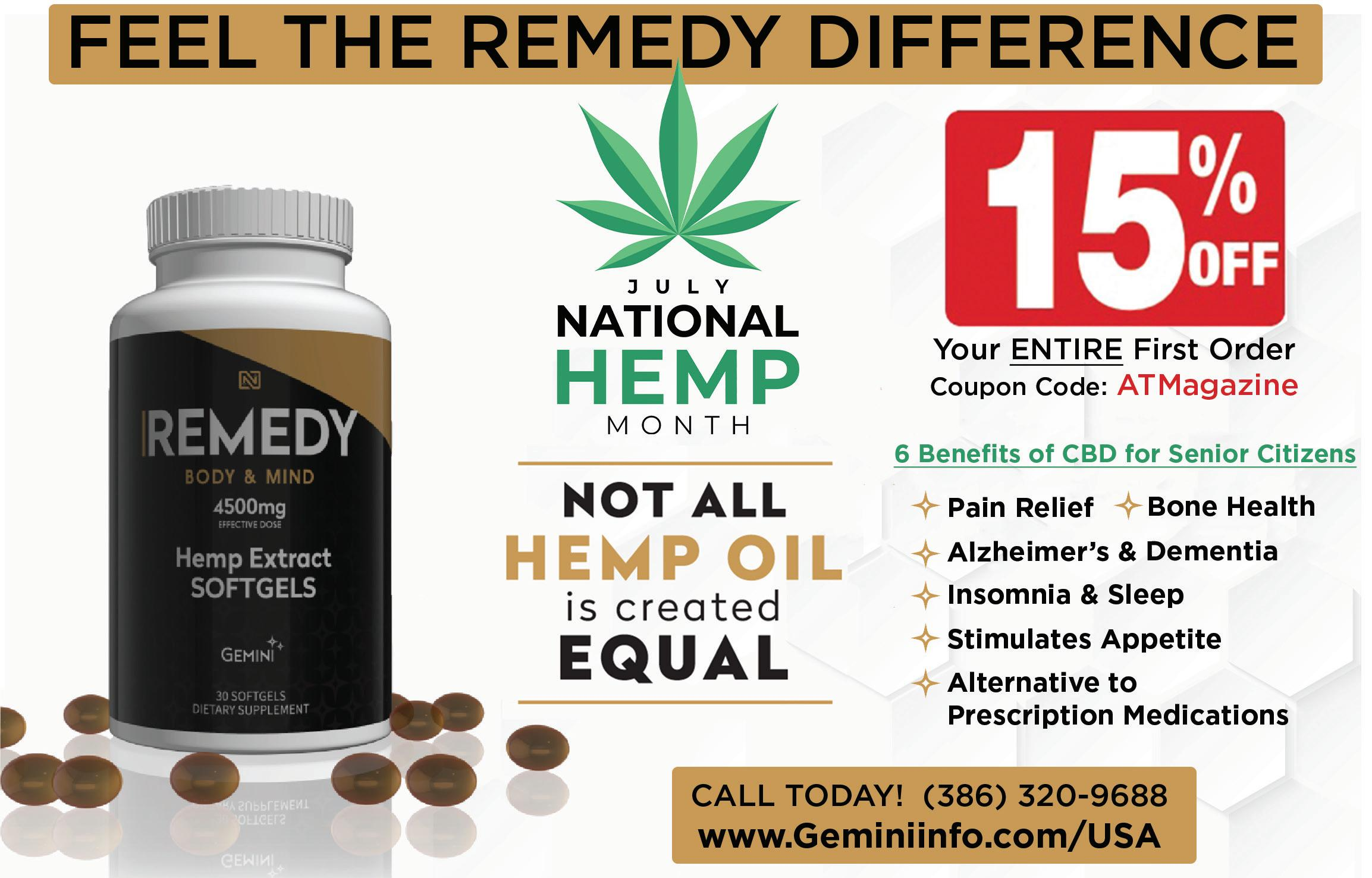 Page 23 of How Hemp Oil Can Help You