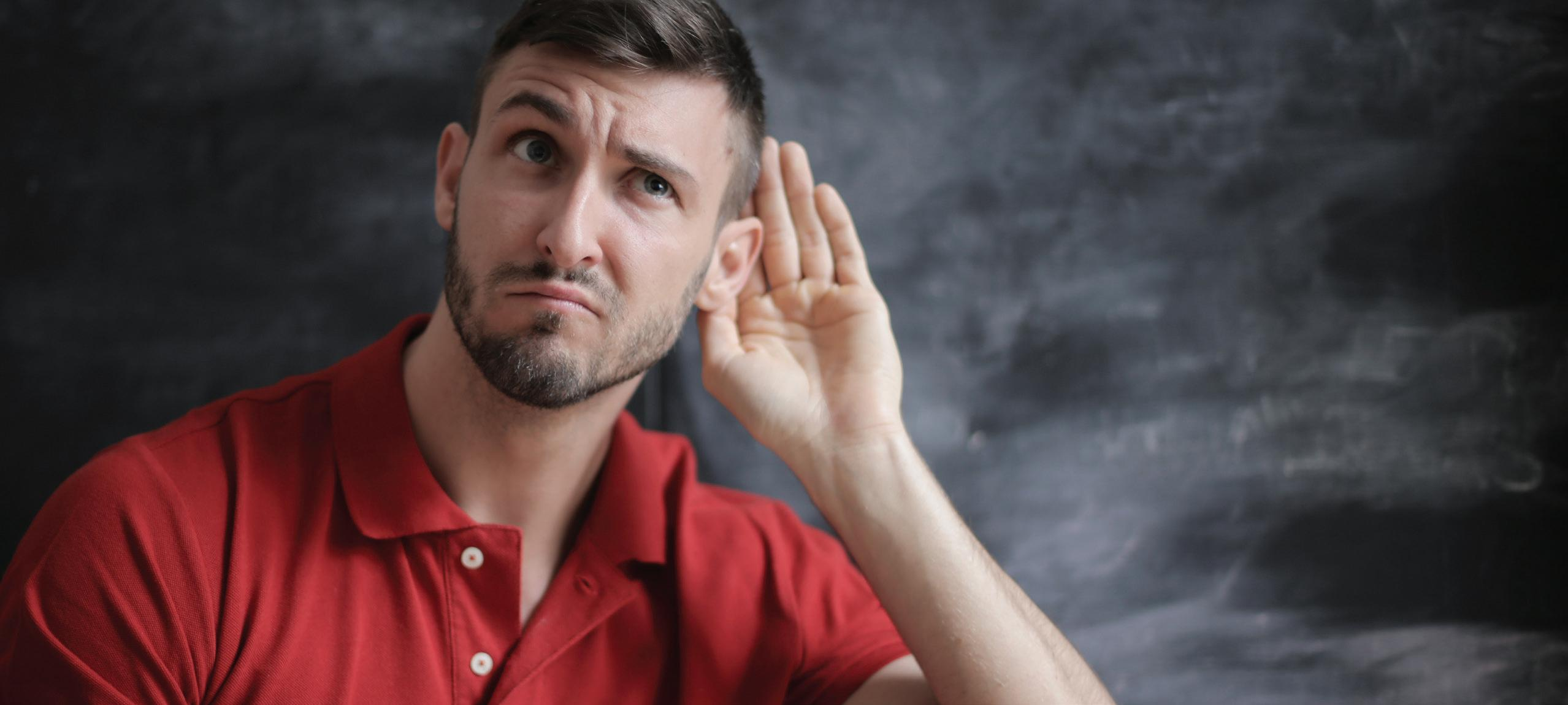 Page 24 of Active Listening: Can You Repeat That?