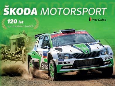 Page 38 of ŠKODA Motorsport 120 let ���������������������