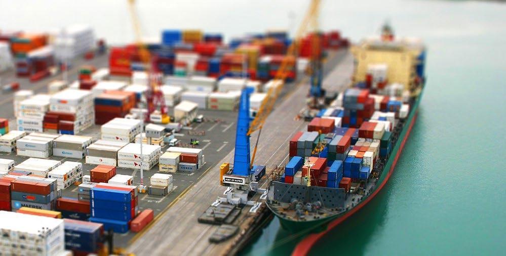 Page 24 of Εφοδιαστικές Αλυσίδες - Logistics