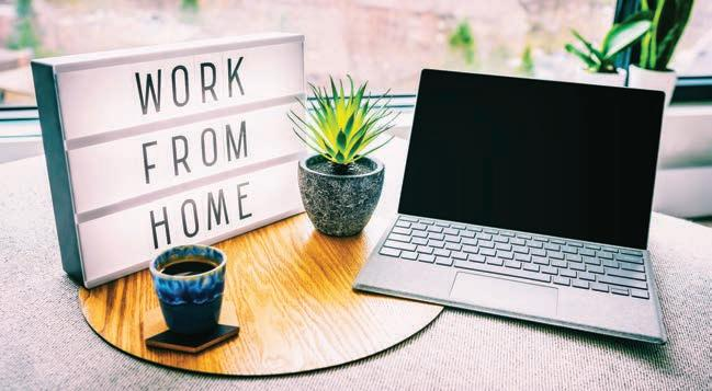 Page 5 of Ways to boost focus and productivity while working from home Creams and gels to help