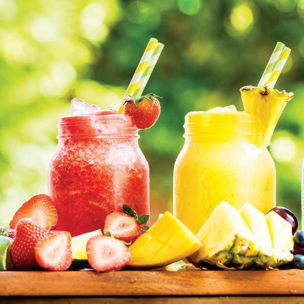 Page 20 of JELLO-O slushies to keep you cool all summer