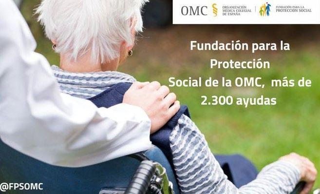 Page 40 of Fundación para la Protección Social de la OMC.