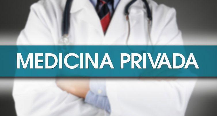 Page 28 of Informe: Medicina privada