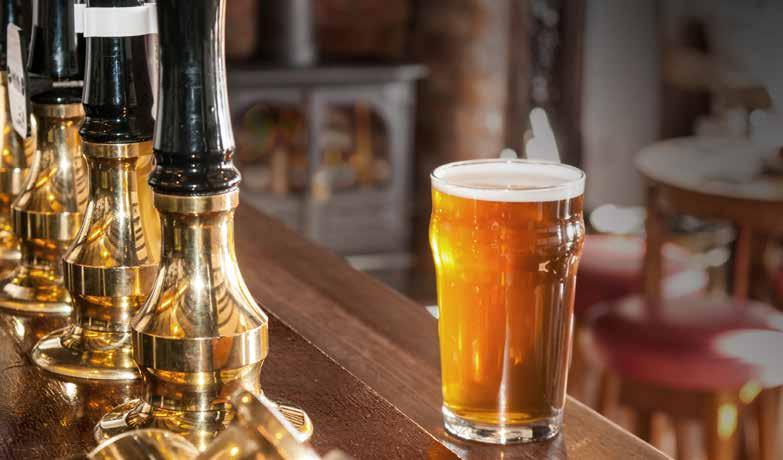 Page 22 of SIBA beers on tap We celebrate the return of taprooms and pubs
