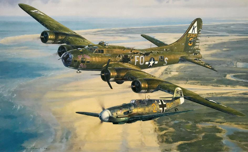 Page 22 of Europe Air War