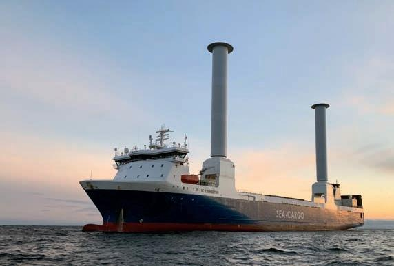 Page 12 of Shipping decarbonisation fast-tracked