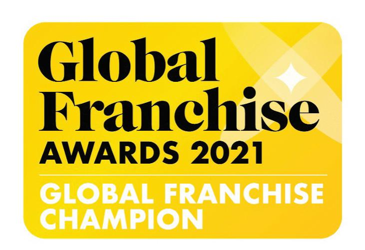 Page 16 of InXpress: InXpress are Crowned Global Franchise Champions