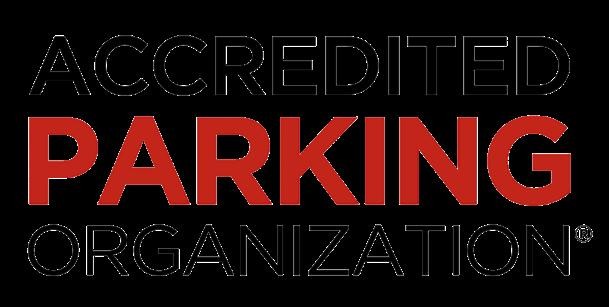 Page 15 of GET TO KNOW THE ACCREDITED PARKING ORGANIZATION PROGRAM