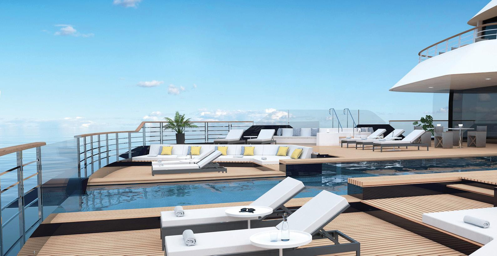 Page 44 of The Ritz-Carlton Yacht Collection