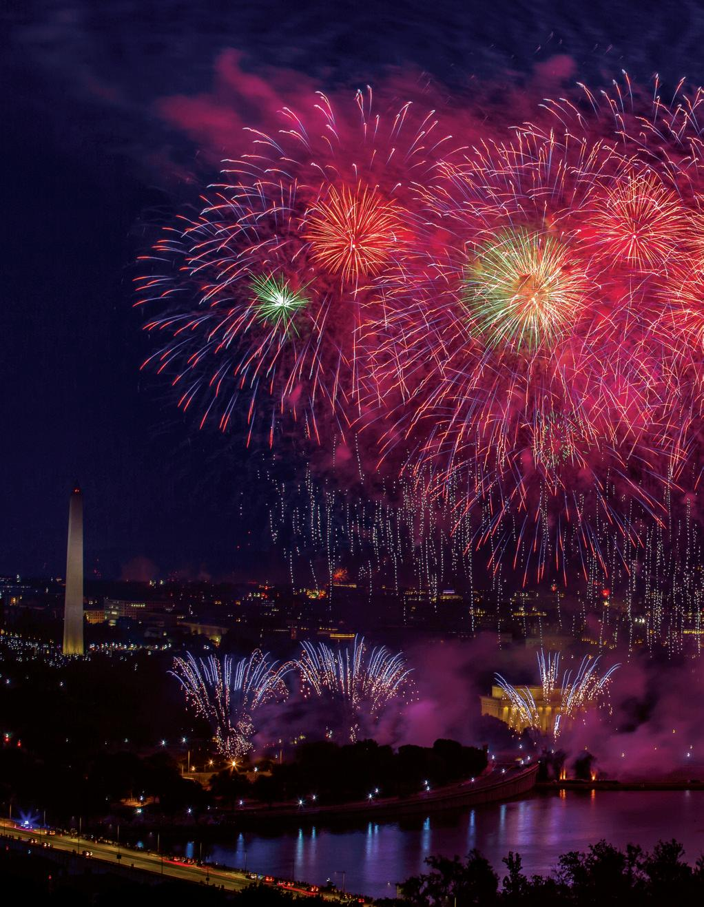 Page 56 of FIREWORKS ON THE 4TH