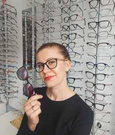 Page 18 of Nowoczesne i inteligentne okulary z Salonu Expert Optyk w Białymstoku ............ str