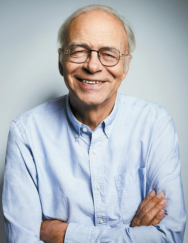 Page 11 of PETER SINGER