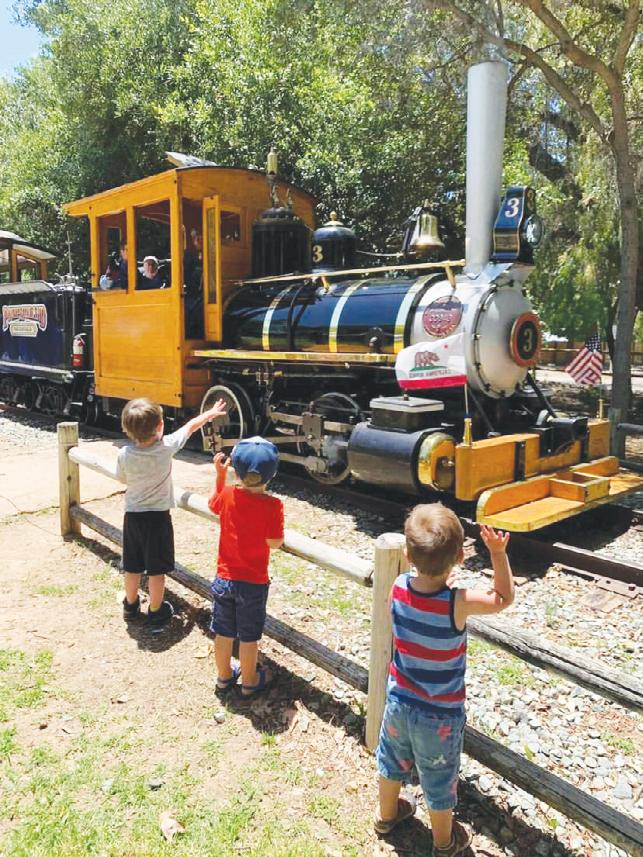 Page 32 of Fun Train Experiences In San Diego