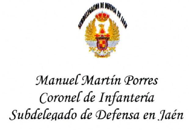 Page 6 of Carta del Subdelegado de Defensa