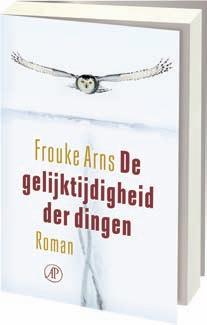 Page 9 of Frouke Arns • De gelijktijdigheid der dingen