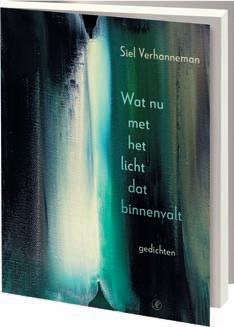 Page 21 of Siel Verhanneman • Wat nu met het licht dat binnenvalt