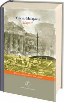 Page 15 of Curzio Malaparte • Kaputt