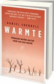 Page 8 of Daniel Sherrell • Warmte