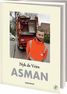 Page 22 of Nyk de Vries • Asman