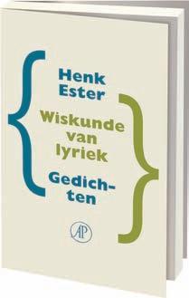 Page 20 of Henk Ester • Wiskunde van lyriek