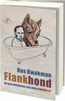 Page 6 of Bas Kwakman • Flankhond