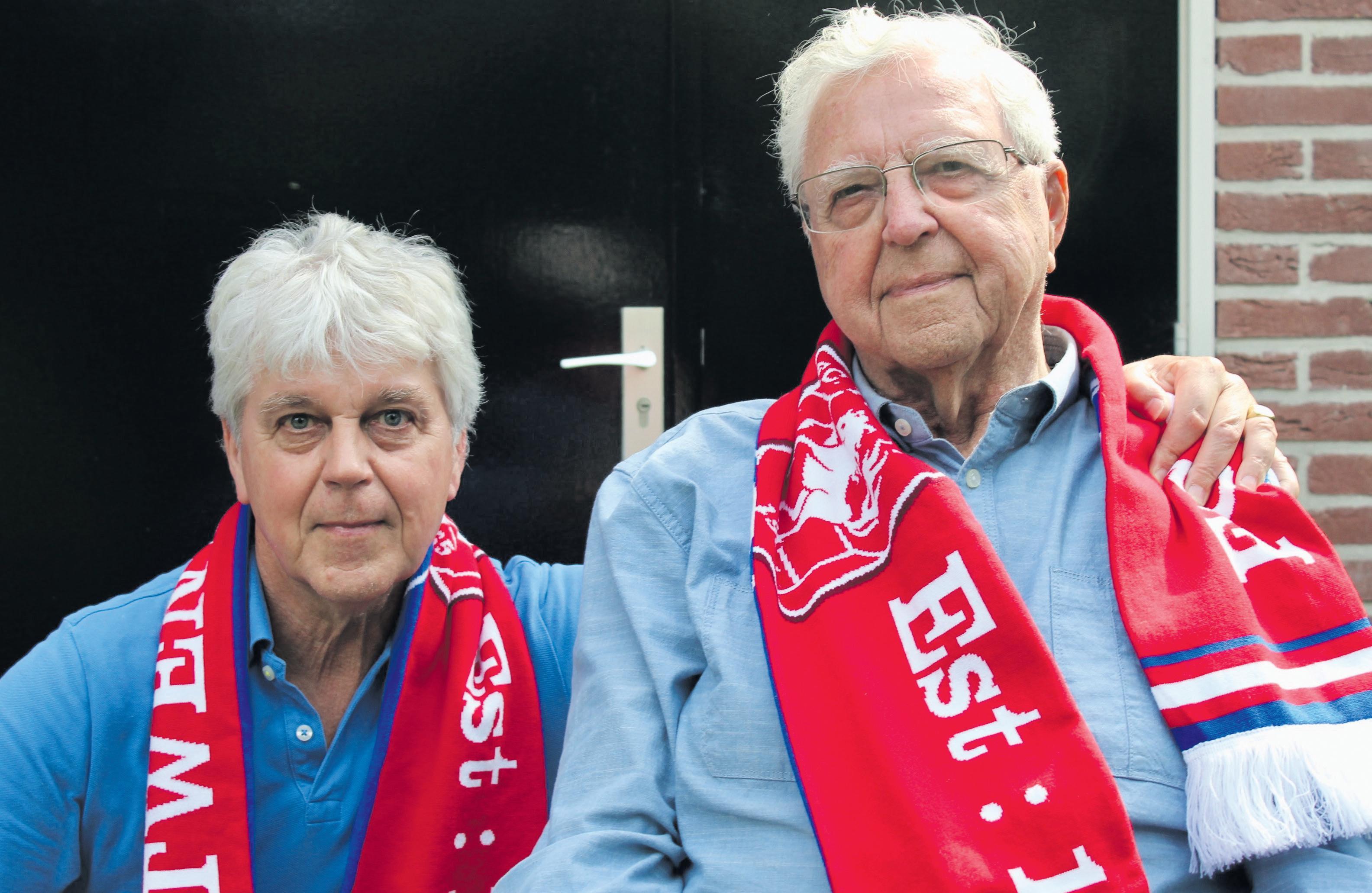 Page 38 of Leusdense VVD-raadslid is idolaat van FC Twente