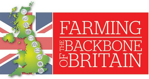 Page 100 of FARMING: THE BACKBONE OF BRITAIN