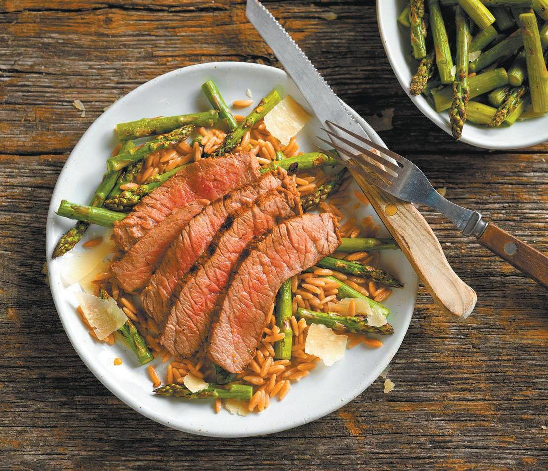 Page 7 of Beef Checkoff Recipe