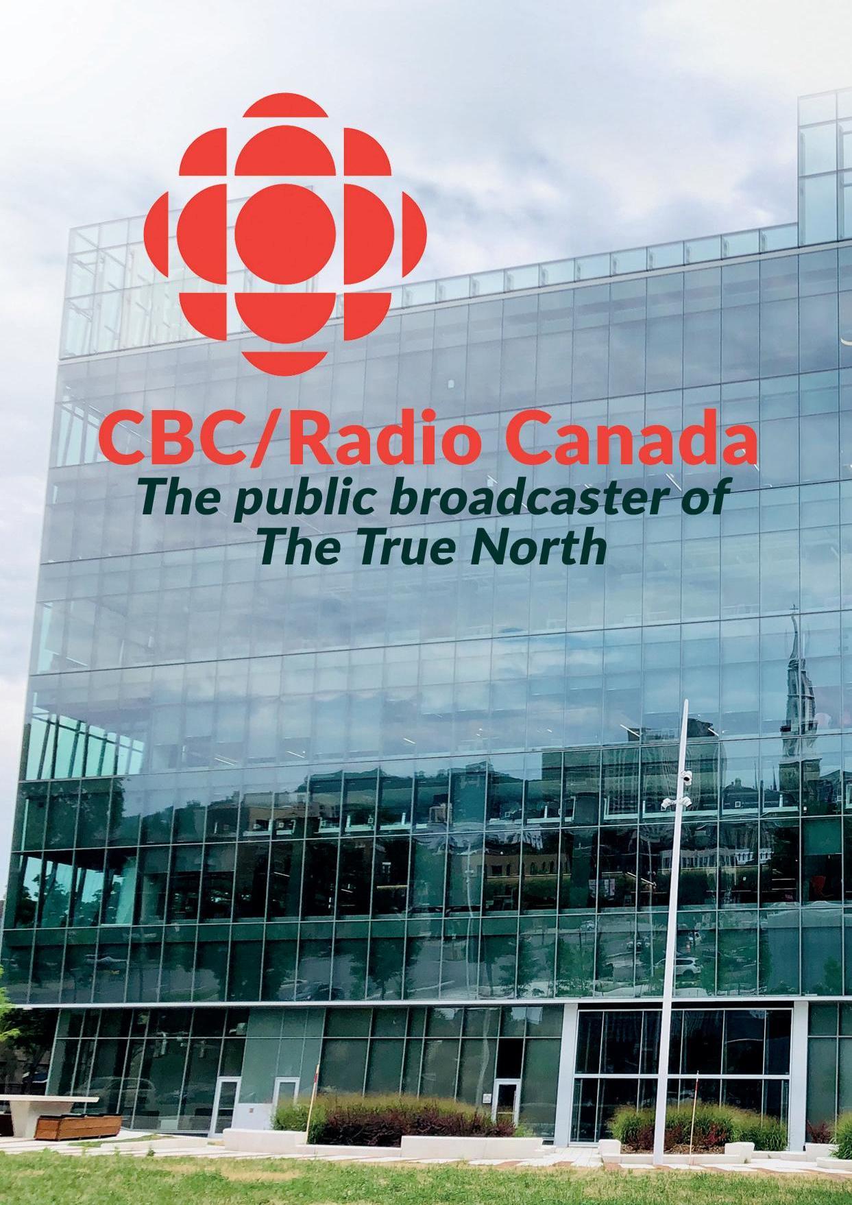 Page 20 of CBC/Radio Canada