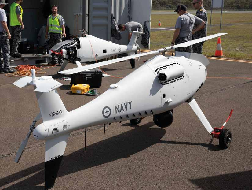 Page 4 of The rise of Asian rotary-wing UAVs
