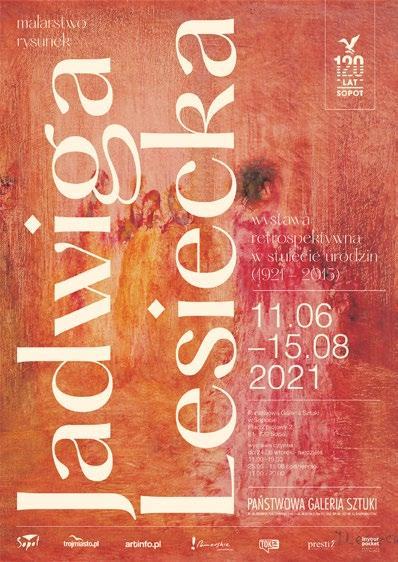 Page 87 of Wystawa retrospektywna Jadwiga Lesiecka Festival designu Gdynia Design Days