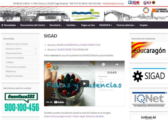 Page 6 of EQUIPO DIRECTIVO ............................................................................................................... 2