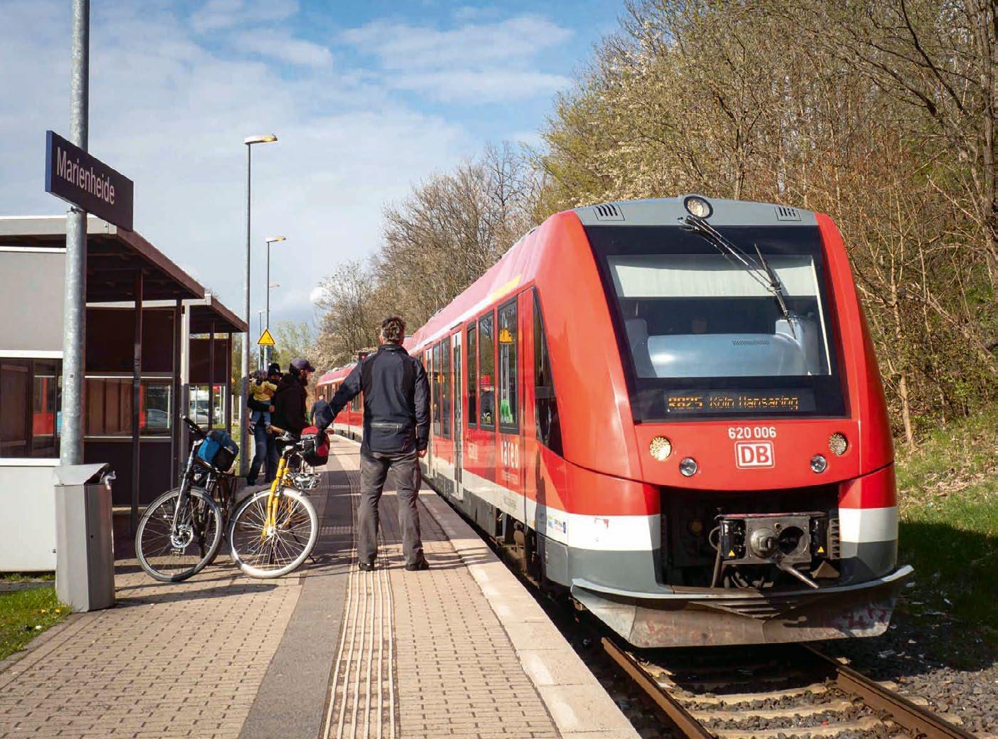 Page 8 of mit Bus und Bahn unterwegs