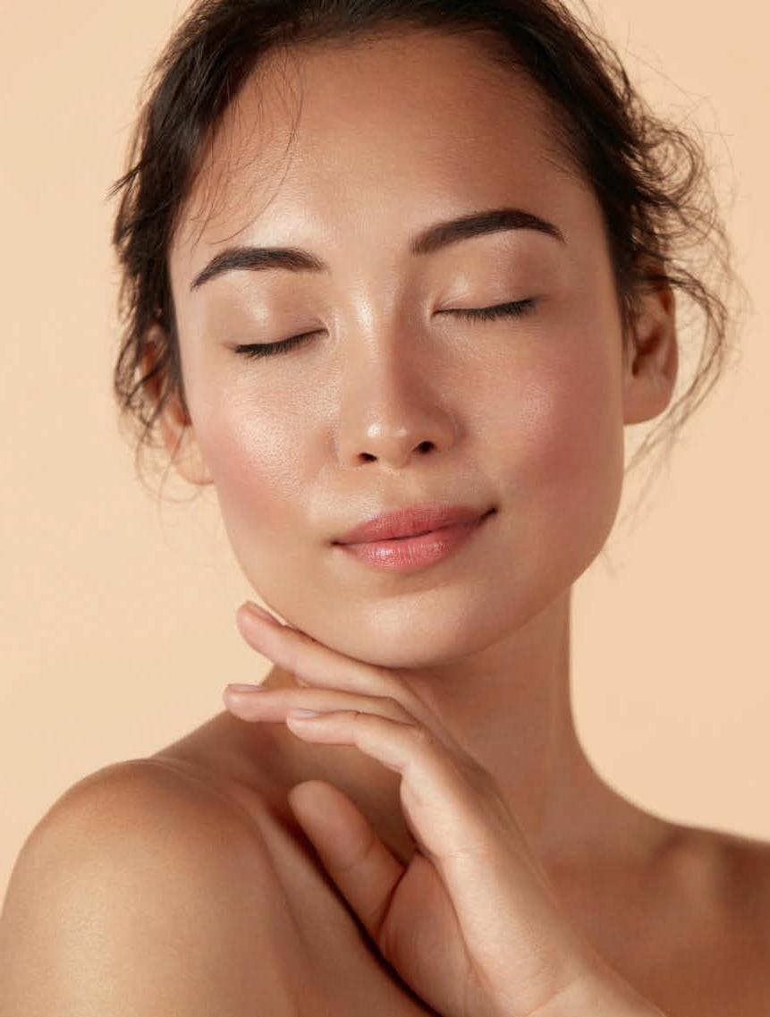 Page 20 of Beautybaggrund Sådan påvirker stress din hud