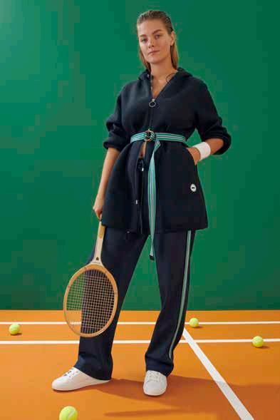 Page 104 of Marina Rinaldi - Capsule Mrn Tennis