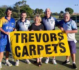 Page 26 of Trevors Carpets Men's Invitation Day