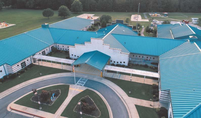 Page 20 of Hartselle City Schools