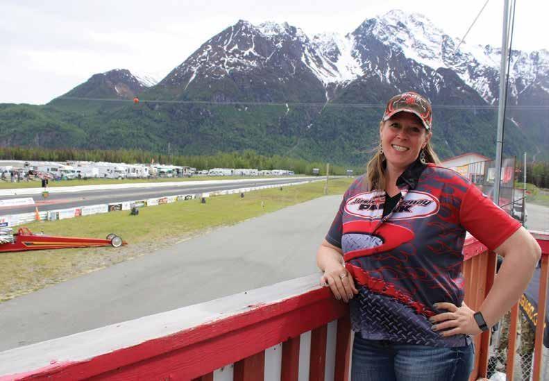 Page 8 of Alaska Raceway Park