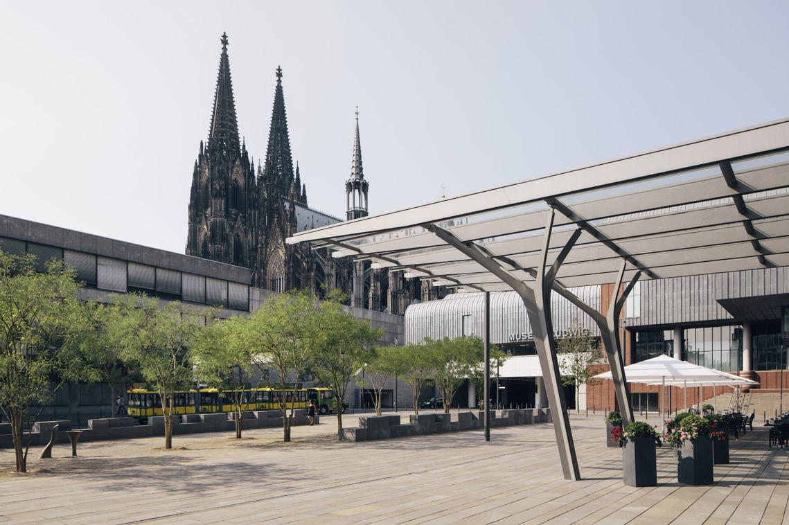 Page 96 of Hotel Mondial am Dom Cologne MGallery