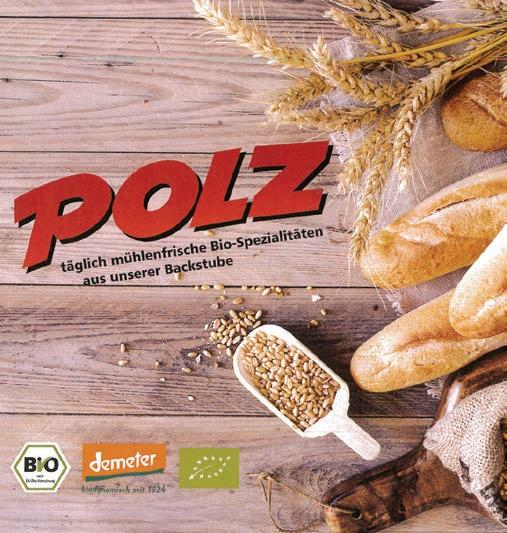 Page 7 of Bäckerei POLZ